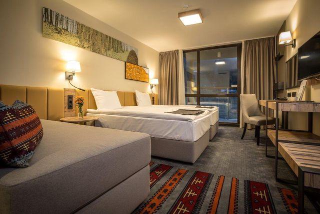 Rila Hotel - superior suite
