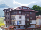 Mountain Romance Family Hotel & Spa, Bansko