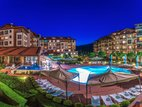 Murite Club Hotel - Main Building, Bansko