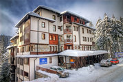Green Life Family Apartments Pamporovo (Evridika Hills Pamporovo)